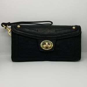 Coach 3 in 1 Wristlet/Clutch/Wallet Bag